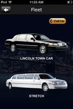 Classic 1 Limousine screenshot 3