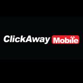 Click Away Mobile icon