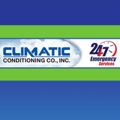 Climatic Conditioning Co, Inc. icon
