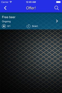 Club Echo KTV Karaoke Lounge apk screenshot