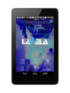 Club LaVela apk screenshot