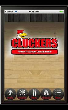 Cluckers apk screenshot