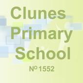 Clunes Primary School icon