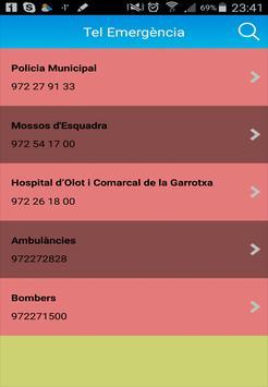 ServeisOlot screenshot 5