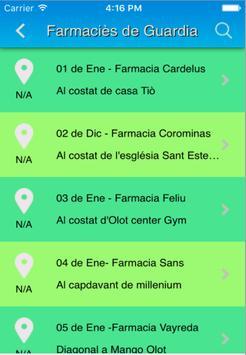 ServeisOlot screenshot 2
