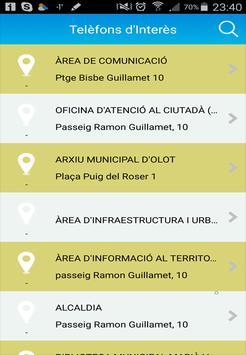 ServeisOlot screenshot 3