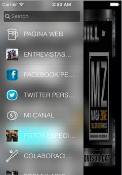 RICARD ALTADILL screenshot 2