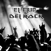 EL CLUB DEL ROCK أيقونة