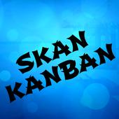 Skan KanBan icon