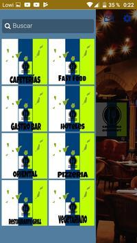Canarias Gourmet screenshot 2