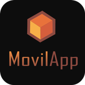 Movilapp icon