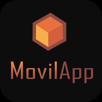Movilapp screenshot 2
