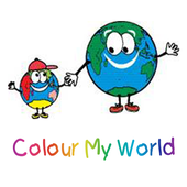 Colour My World West Ryde icon