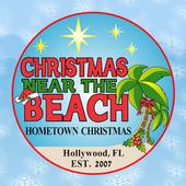 Christmas Near The Beach icon
