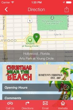 Christmas Near The Beach screenshot 2