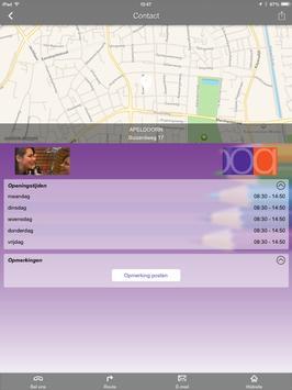 MijnSchool CPS De Boog apk screenshot