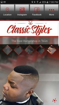 Classic Styles apk screenshot