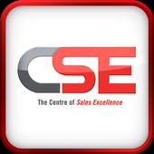The CSE icon