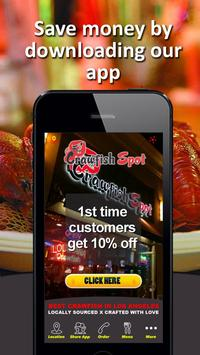 The Crawfish Spot Restaurant screenshot 15