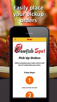 The Crawfish Spot Restaurant screenshot 2