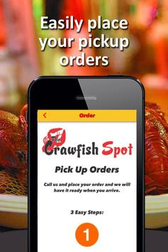 The Crawfish Spot Restaurant screenshot 7