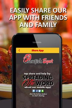 The Crawfish Spot Restaurant screenshot 9
