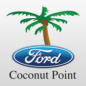 Coconut Point Ford icon