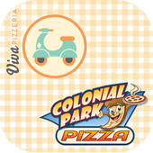 Colonial Park & Viva Pizza Hbg icon