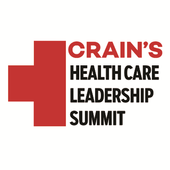 Crain's Health Care Summit icon