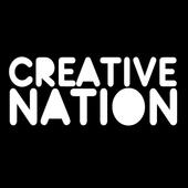 Creative Nation icon