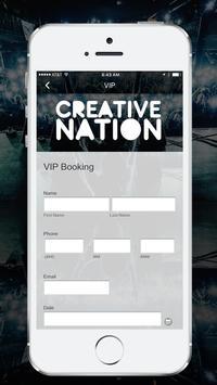 Creative Nation screenshot 2