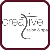 Creative Salon and Spa icon