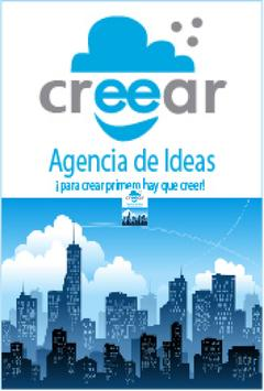 Creear Ideas apk screenshot