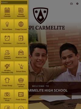 Crespi Carmelite High School screenshot 4