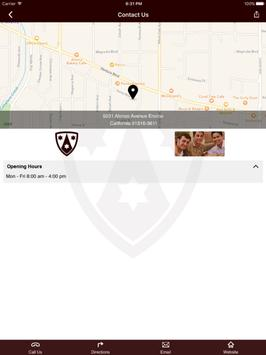 Crespi Carmelite High School screenshot 5