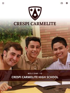 Crespi Carmelite High School screenshot 3