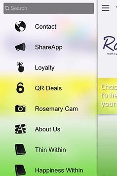 Rosemary Manners screenshot 1