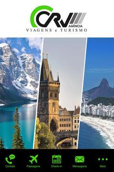 CRV Turismo poster