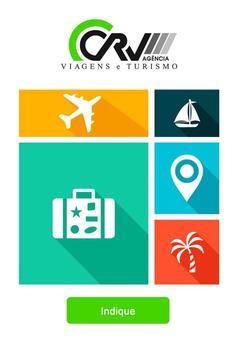 CRV Turismo screenshot 1