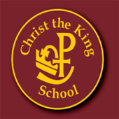 Christ the King Primary icon