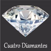 Cuatro Diamantes icon