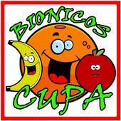 Bionicos Cupa! icon