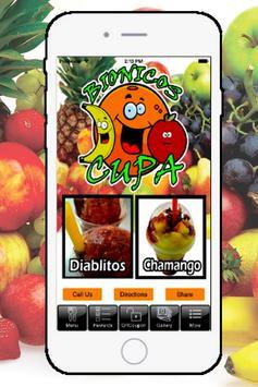 Bionicos Cupa! apk screenshot