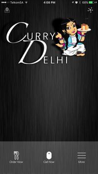 Curry Delhi screenshot 7