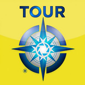 Walking Tours by Tours4Mobile icon