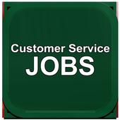 Customer Service Jobs icon