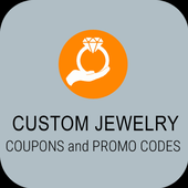 Custom Jewelry Coupons–I'm In! icon
