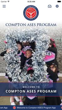 Compton ASES poster