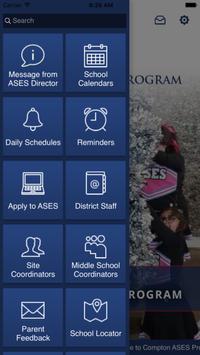 Compton ASES screenshot 1