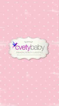 CVETYBABY poster